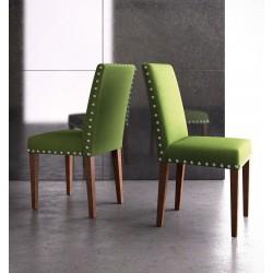 Sillas para comedor sillas modernas modelos muy variados muebles y sofas tramo - Muebles calle alcala ...
