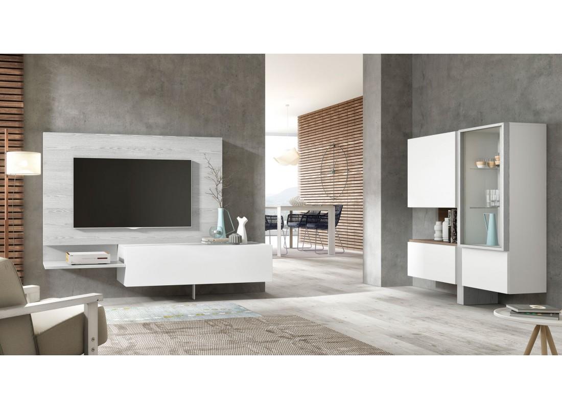 Composiciones Para Salon O Salones Con Muebles De Diferentes  # Next Rafel Muebles