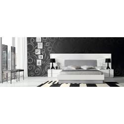 Dormitorio matrimonio Elba