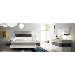 Dormitorio matrimonio Kea